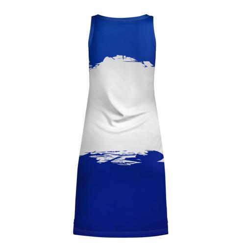 Платье-майка 3D  Фото 02, Real Madrid FC