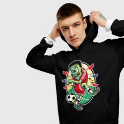 Футболист Зомби