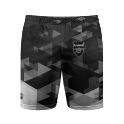 Arsenal Geometry Sport