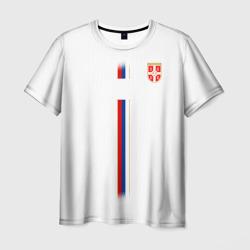 Сборная Сербии WC 2018