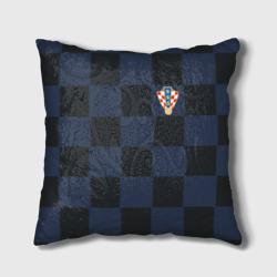 Хорватия форма гостевая 2018