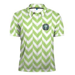 Домашняя форма сборной Нигерии