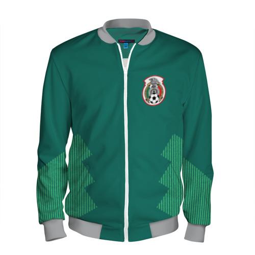 Домашняя форма сборной Мексики