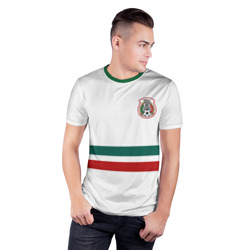 Гостевая форма Мексики
