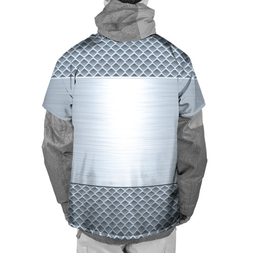 Накидка на куртку 3D  Фото 02, TOYOTA