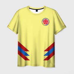 Форма Колумбии