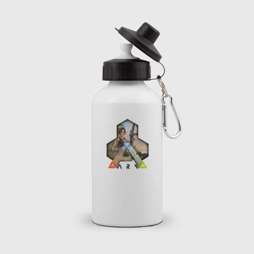 Бутылка спортивная Ark Survival Evolved