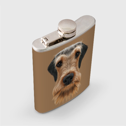 Фляга  Фото 02, Terrier