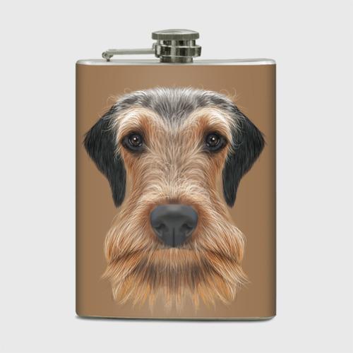 Фляга  Фото 01, Terrier