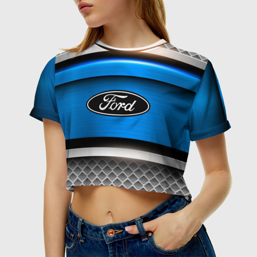 FORD SPORT