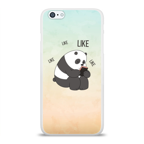 We Bare Bears Panda Like