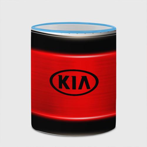 Кружка с полной запечаткой  Фото 03, KIA