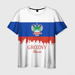 GROZNY (Грозный)
