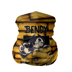 Bendy and the ink machine (26)