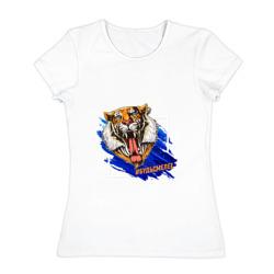 Тигр   #БУДЬСМЕЛЕЕ