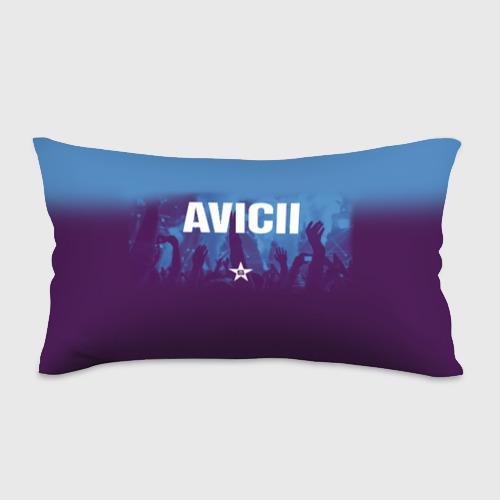 Подушка 3D антистресс  Фото 01, Avicii