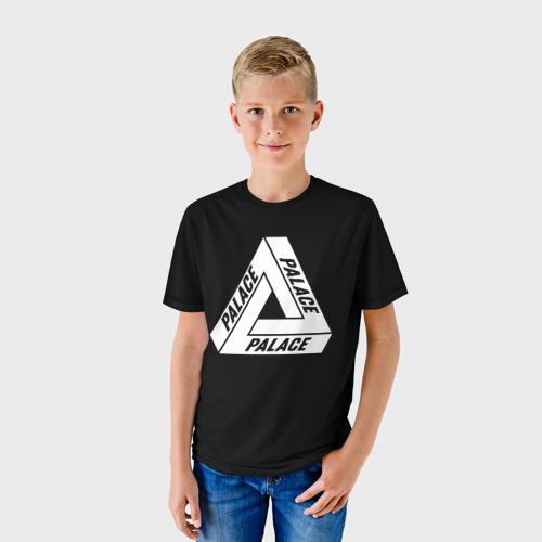 Детская футболка 3D Palace