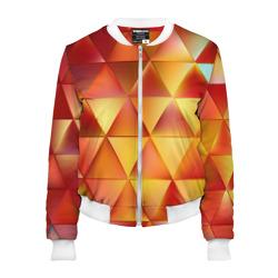 Огненные треугольники