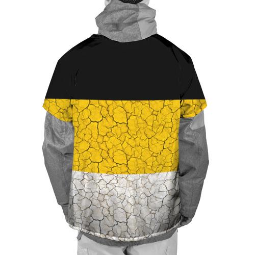 Накидка на куртку 3D  Фото 02, Российская империЯ