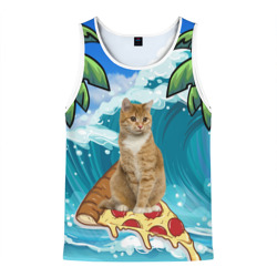 Сёрфинг на Пицце