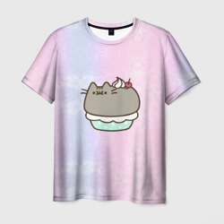 Pusheen пироженка
