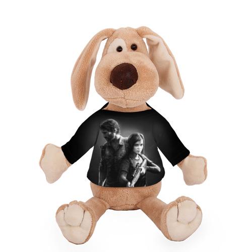 Собачка в футболке  Фото 01, The Last of Us