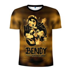 Bendy and the ink machine (32)