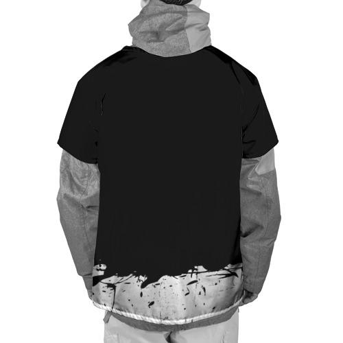 Накидка на куртку 3D  Фото 02, Five Finger Death Punch