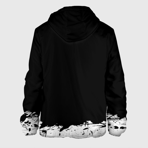 Мужская куртка 3D  Фото 02, Five Finger Death Punch