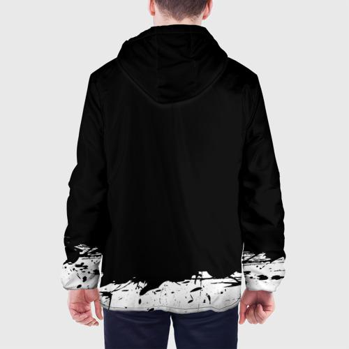 Мужская куртка 3D  Фото 05, Five Finger Death Punch