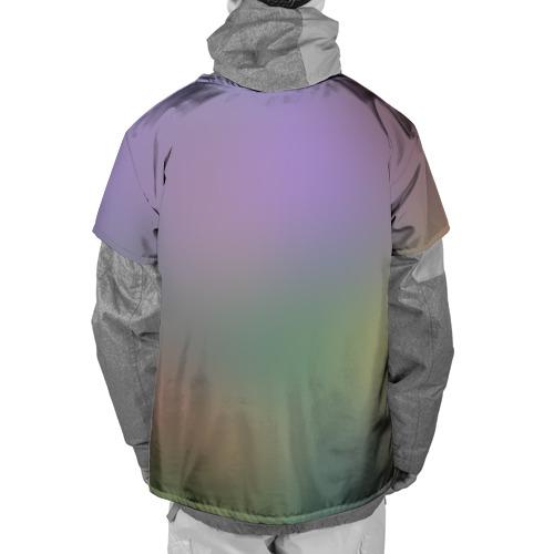 Накидка на куртку 3D  Фото 02, Fortnite