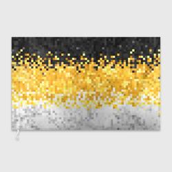 1858 Имперский флаг пикселами
