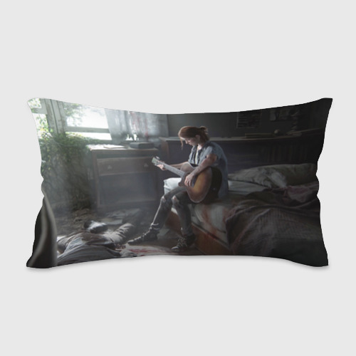 Подушка 3D антистресс  Фото 02, The Last of Us part II