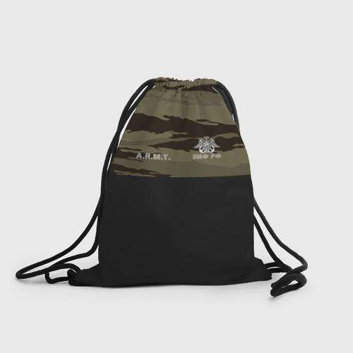 Рюкзак-мешок 3D Камуфляж ВМФ РФ One фото