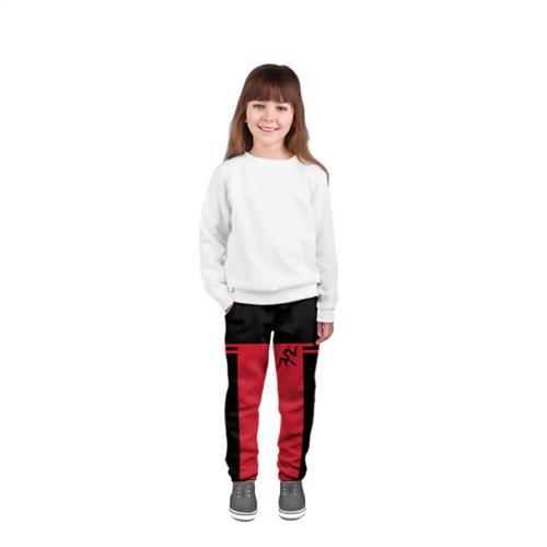 Детские брюки 3D  Фото 04, Дзюдо