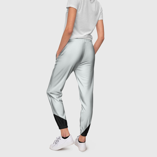 Женские брюки 3D  Фото 02, Russia