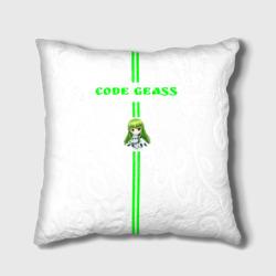 Code Geass Zelouc4 #1
