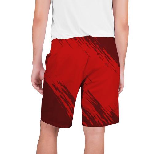 Мужские шорты 3D  Фото 02, JDM SPORT