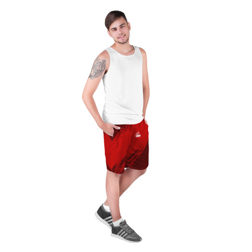 Мужские шорты 3D  Фото 03, JDM SPORT