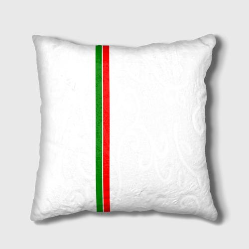 Подушка 3D  Фото 02, Республика Татарстан