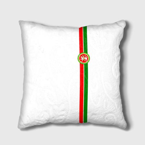 Подушка 3D  Фото 01, Республика Татарстан