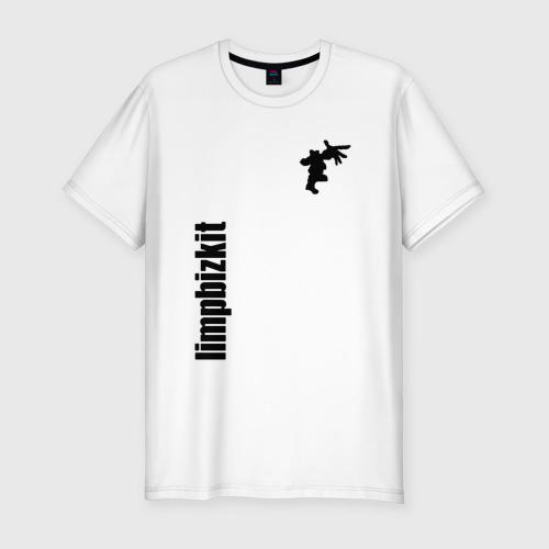 Мужская футболка премиум  Фото 01, Limp Bizkit