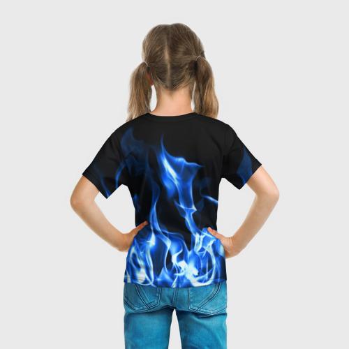 Детская футболка 3D  Фото 04, MONACO