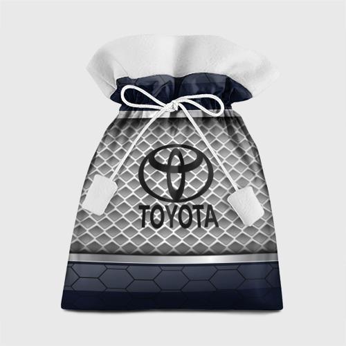 Подарочный 3D мешок TOYOTA SPORT Фото 01
