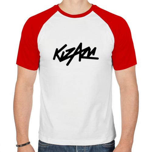 Мужская футболка реглан  Фото 01, Kizaru