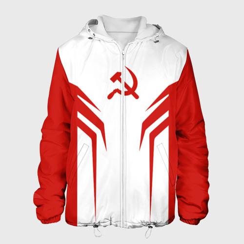 Мужская куртка 3D  Фото 01, СССР