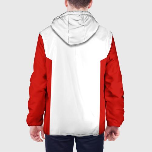 Мужская куртка 3D  Фото 05, СССР