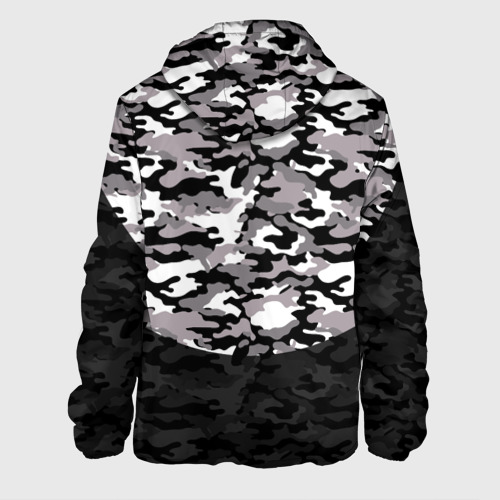Мужская куртка 3D  Фото 02, Fighter PRO