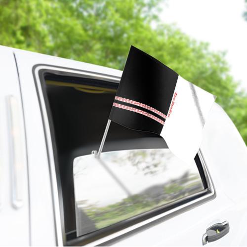Флаг для автомобиля  Фото 03, Three Days Grace