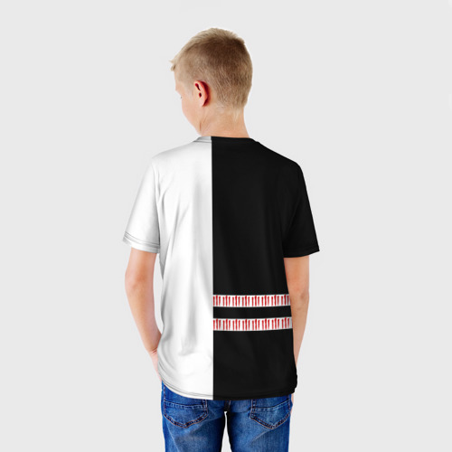 Детская футболка 3D  Фото 02, Three Days Grace